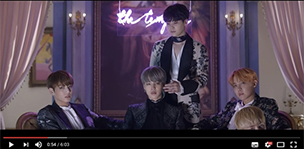BTS′ ′Blood Sweat & Tears′ hits over 30 million views