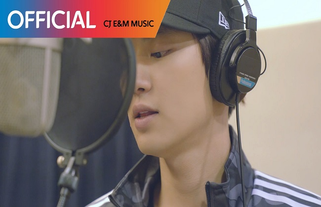 CHANYEOL, PUNCH - Stay With Me MV