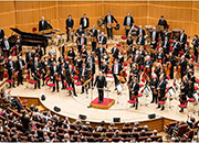 Cologne Philharmonic Orchestra