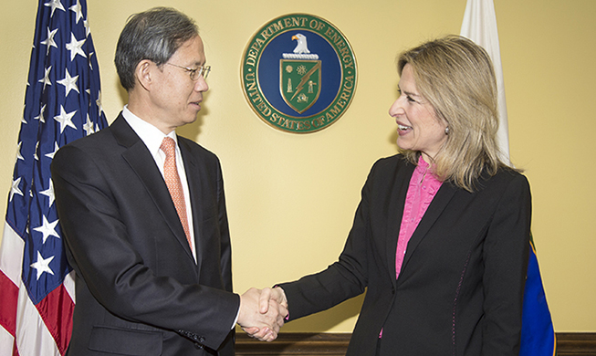 Korea, US to cooperate on nuclear fuel