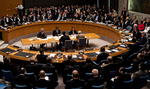 UNSC unanimously condemns N. Korea's missile test