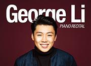George Li Piano Recital