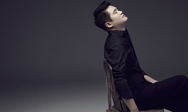 Dong Min Lim Piano Recital