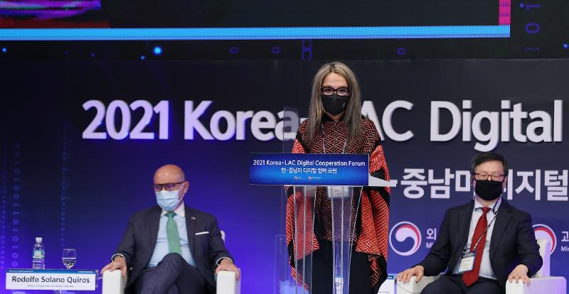 2021 Korea-LAC Digital Cooperation Forum