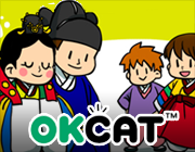 OKCAT Hanbok(Korean Taditional Costume)