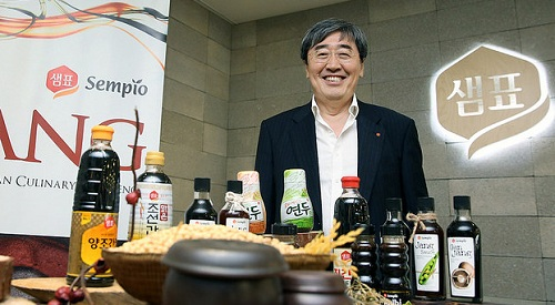 'Korean cuisine can delight pala...