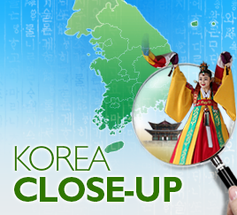 Korea Close-up