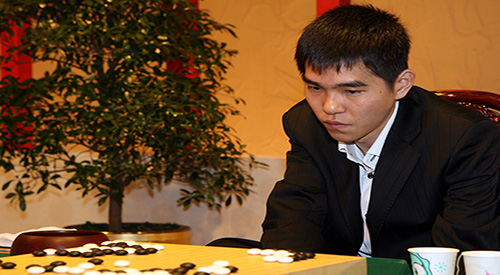 Korean champion to take on baduk...